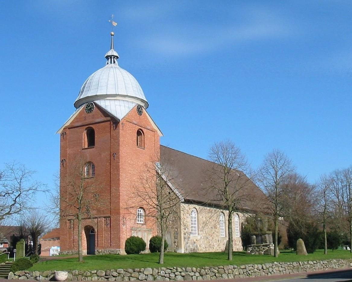 Kirchengemeinde Lamstedt